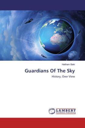 Bakr | Guardians Of The Sky | Buch | sack.de
