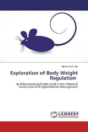Yon | Exploration of Body Weight Regulation | Buch | sack.de