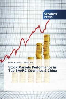 Abdul Kabeer | Stock Markets Performance in Top SAARC Countries & China | Buch | sack.de