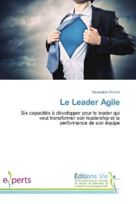 Le Leader Agile | Buch | sack.de