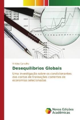 Carvalho   Desequilíbrios Globais   Buch   sack.de