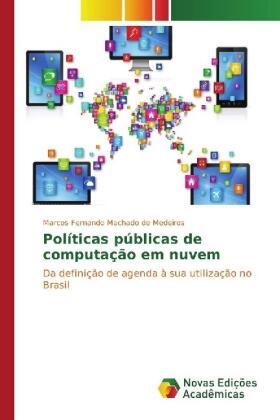 Medeiros | Políticas públicas de computação em nuvem | Buch | sack.de