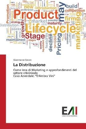Cecere | La Distribuzione | Buch | sack.de