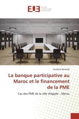 La banque participative au Maroc et le financement de la PME | Buch | sack.de