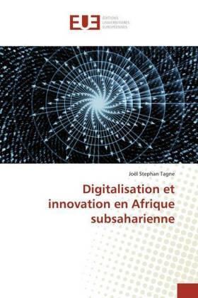 Digitalisation et innovation en Afrique subsaharienne   Buch   sack.de