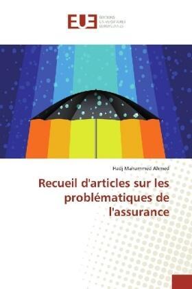 Recueil d'articles sur les problématiques de l'assurance | Buch | sack.de