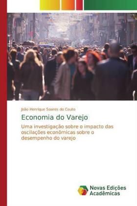 Soares do Couto   Economia do Varejo   Buch   sack.de