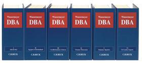 Wassermeyer | Doppelbesteuerung: DBA, mit Fortsetzungsbezug | Loseblattwerk | sack.de