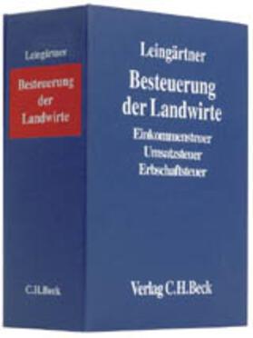 Besteuerung der Landwirte, ohne Fortsetzungsbezug | Loseblattwerk | sack.de