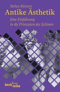 Büttner |  Antike Ästhetik | Buch |  Sack Fachmedien