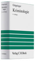 Göppinger / Bock |  Kriminologie | Buch |  Sack Fachmedien
