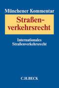 Buse / Staudinger Münchener Kommentar zum Straßenverkehrsrecht Band 3 | Sack Fachmedien