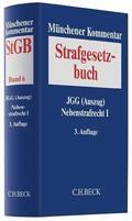 Münchener Kommentar zum Strafgesetzbuch: StGB