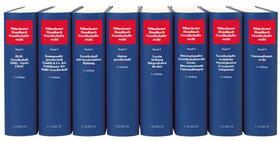 Gummert / Beuthien | Münchener Handbuch des Gesellschaftsrechts | Buch | sack.de