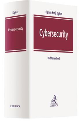 Kipker | Cybersecurity | Buch | sack.de