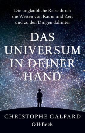 Das Universum in deiner Hand | Buch