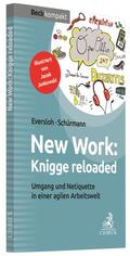 New Work: Knigge reloaded