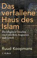 Koopmans |  Das verfallene Haus des Islam | Buch |  Sack Fachmedien