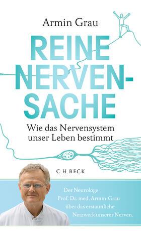 Grau | Reine Nervensache | Buch | sack.de