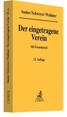 Waldner / Neudert / Wörle-Himmel   Der eingetragene Verein   Buch   sack.de