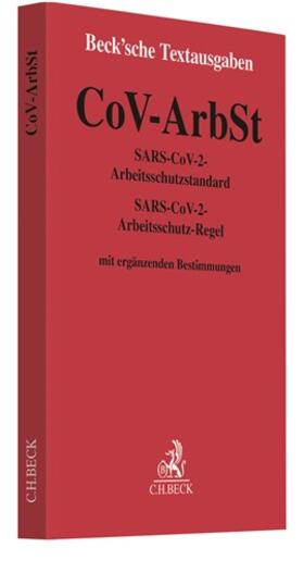 Arbeitsschutzstandard (ArbSchSt)   Buch   sack.de