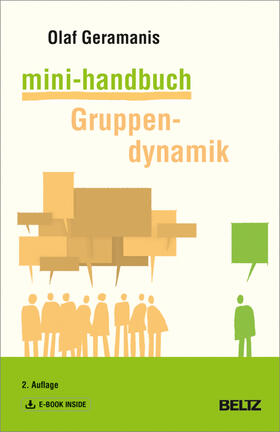 Geramanis   Mini-Handbuch Gruppendynamik   Buch   sack.de