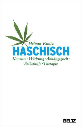 Kuntz | Haschisch | Buch | sack.de