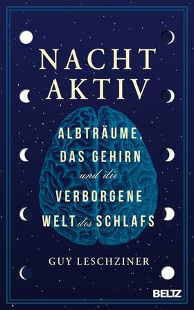 Leschziner | Nachtaktiv | Buch | sack.de