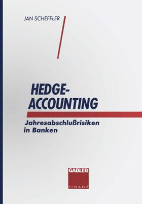 Scheffler | Hedge-Accounting | Buch | sack.de