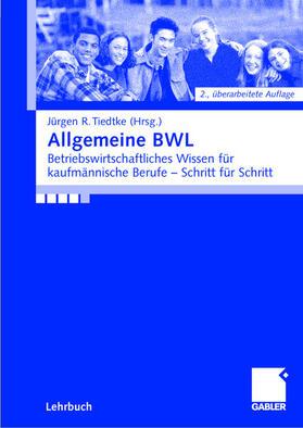 Döring / Döring / Harmgardt | Allgemeine BWL | Buch | sack.de