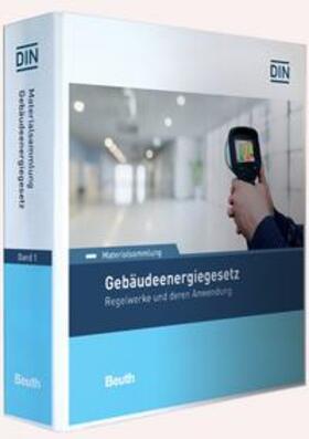 Memmert | Energieeinsparverordnung | Loseblattwerk | sack.de