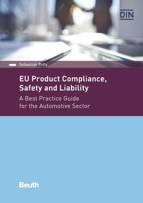 Polly | EU Product Compliance, Safety and Liability | Buch | sack.de