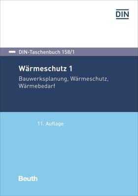 Wärmeschutz 1   Buch   sack.de