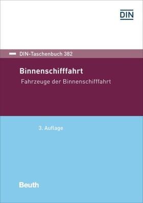 Binnenschifffahrt | Buch | sack.de