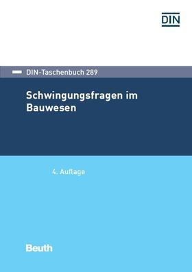 Schwingungsfragen im Bauwesen | E-Book | sack.de