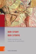 Jürjens |  Der Stoff der Stoffe | Buch |  Sack Fachmedien