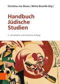 Braun / Brumlik |  Handbuch Jüdische Studien | Buch |  Sack Fachmedien
