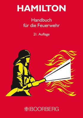 HAMILTON, Handbuch für die Feuerwehr | Buch | sack.de