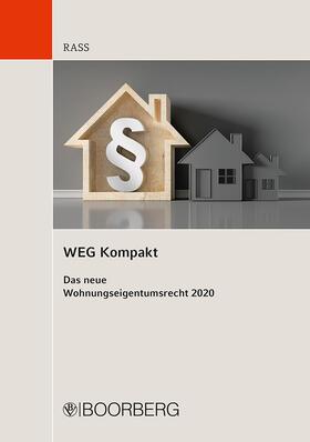 Rass | WEG Kompakt | Buch | sack.de