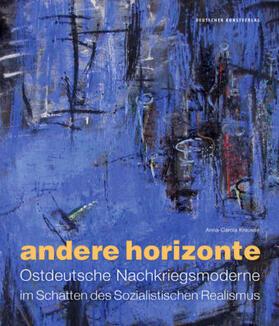 Krausse | Andere Horizonte | Buch | sack.de