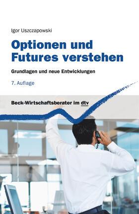 Uszczapowski   Optionen und Futures verstehen   Buch   sack.de