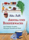 Falk |  Arnika und Bohnerwachs | Buch |  Sack Fachmedien