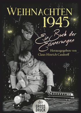 Casdorff | Weihnachten 1945 | Buch | sack.de