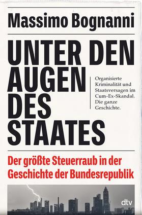 N. | Unter den Augen des Staates | Buch | sack.de