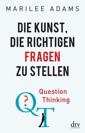 Adams | Die Kunst, die richtigen Fragen zu stellen | Buch | sack.de