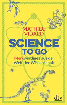 Vidard   Science to go   Buch   sack.de