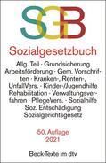 Sozialgesetzbuch mit Sozialgerichtsgesetz: SGB | Buch |  Sack Fachmedien