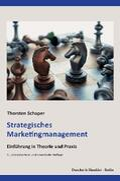 Schaper    Strategisches Marketingmanagement.   eBook   Sack Fachmedien