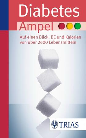 Müller | Diabetes-Ampel | Buch | sack.de