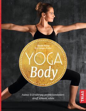 Reese / Lange-Fricke | Yoga Body | Buch | sack.de